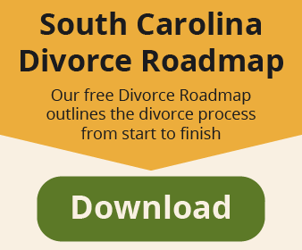 South Carolina Divorce Roadmap