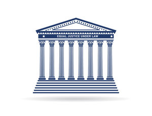 justice court building image capital and columns