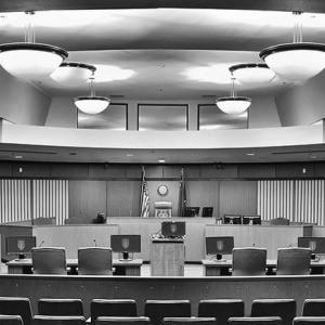 South Carolina Family Court