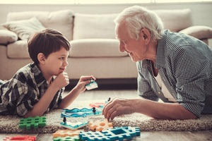 Charleston lawyer Kathy Hubbard con help with grandparents rights cases