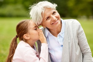 An attorney can help with grandparents rights
